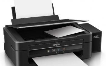 Epson România, lider la imprimante cu jet de cerneală