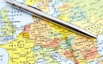 România, în top 10 economii din UE