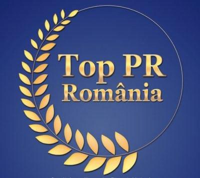 Top PR România se lansează la PR & WEB 2016