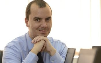 Lecții de business: Bogdan Putinică, Enea Software