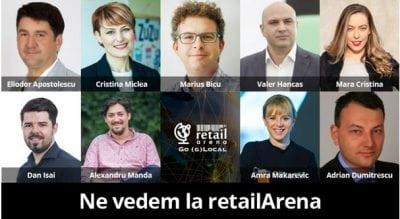 Întâlnește-i pe reprezentanții celor mai mari retaileri din România