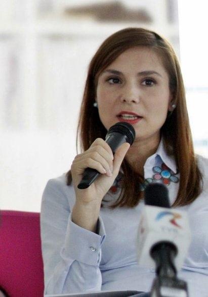Cristina Netea