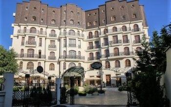 Hotel Epoque mizează pe o creștere de 8% până la finalul anului