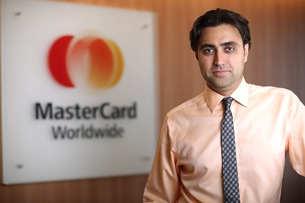 Gabriel Ghita, Head of New Business CEE, MasterCard