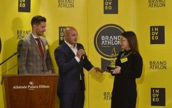 Doctor Vitamin, câștigătorul celei de-a 6-a ediții Brandathlon