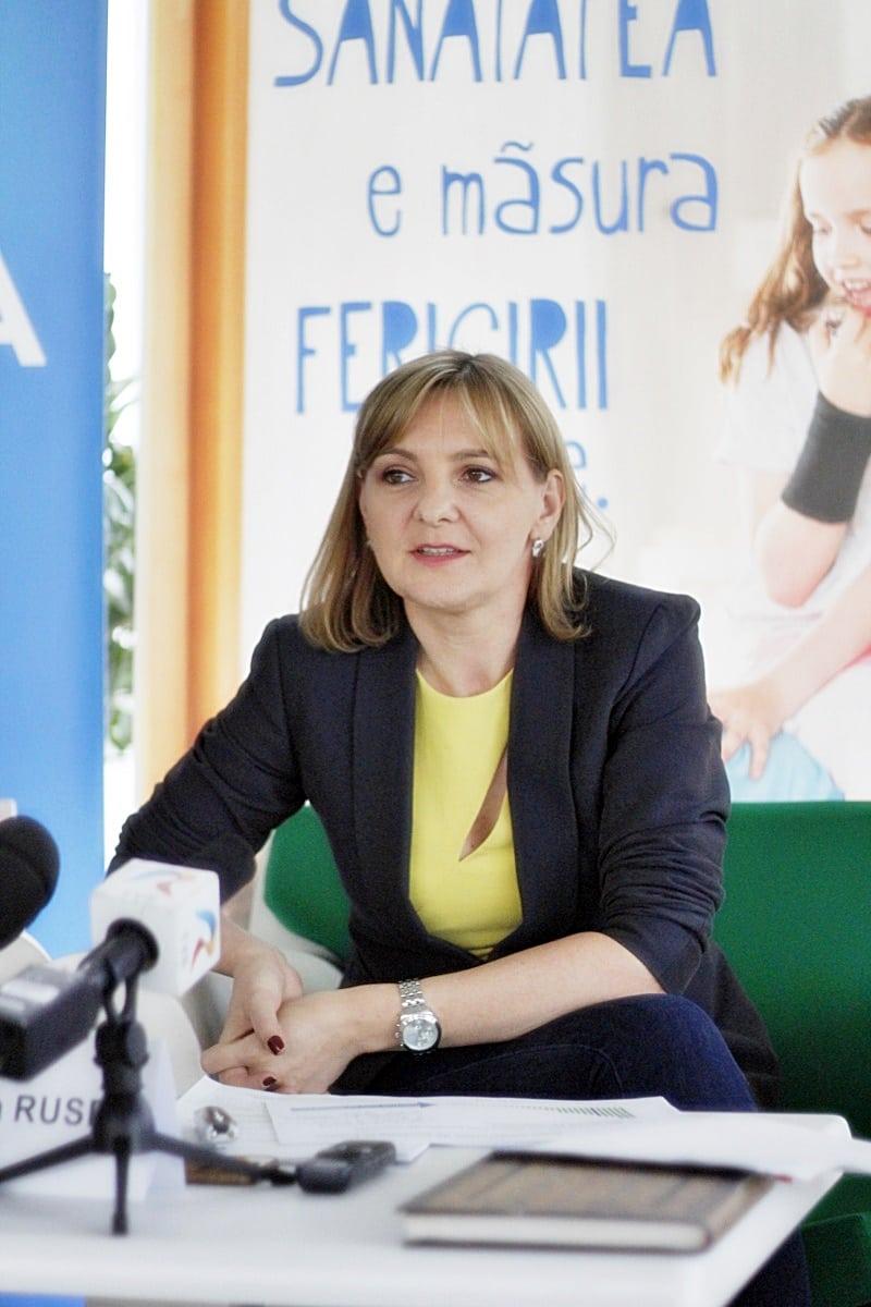 Iuliana Rusei