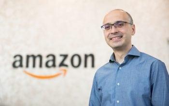 Amazon deschide un birou nou la Iași, cu 400 de angajați