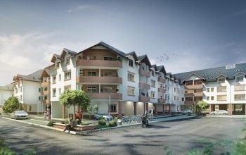 Un nou proiect rezidențial, în Drumul Taberei