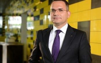Lecții de business: Omer Tetik, Banca Transilvania