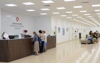 Ponderas Academic Hospital, acreditat de Surgical Review Corporation