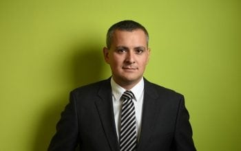 Lecții de business: Victor Cotrutz, Greentek LED Lighting