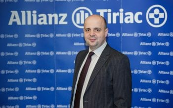 Lecții de business: Virgil Șoncutean, Allianz-Țiriac Asigurări