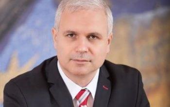 Adrian Marin, noul președinte al UNSAR