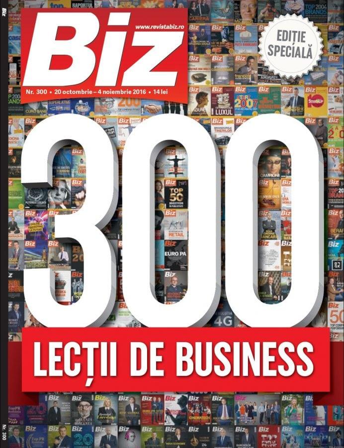 BIZ 300
