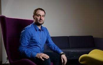 Magia inovației – Cătălin Coșoi, Bitdefender