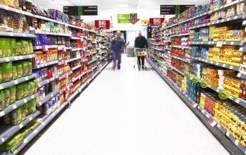 Creşterea economică, fără impact asupra consumului
