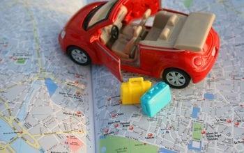 Cum ne protejăm datele personale când închiriem o mașină
