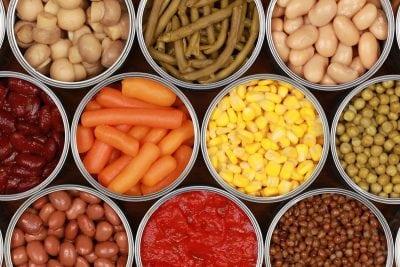 Ce legume conservate preferă românii