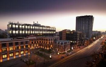 Un nou investitor străin pe piaţa imobiliară românească