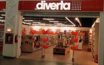 Trei magazine noi în reţeaua Diverta