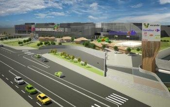 Ce retaileri au mai închiriat spaţii comerciale în Veranda Mall?