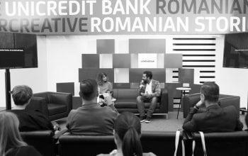 UniCredit Bank sprijină industriile creative