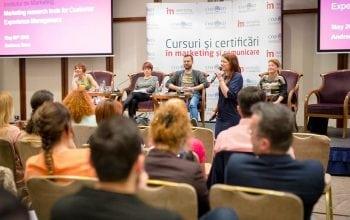 Primul curs de Customer Experience din România, din 27 octombrie