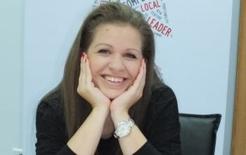 Anca  Madussi – Sales Director, XAPT Solutions România