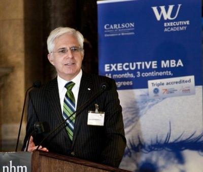 Număr record de români la MBA