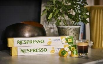 Nimeni nu cunoaşte espresso mai bine ca Nespresso