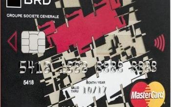 Card de credit pentru plata în rate fără dobândă, oriunde în lume