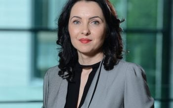 Cătălina  Dodu – Country Manager, Atos IT Solutions România