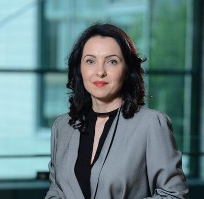 Cătălina  Dodu – Country Manager, Atos IT Solutions România