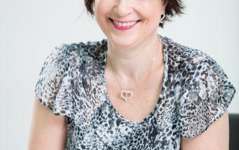 Gabriela  Matei – Manager General, Microsoft România