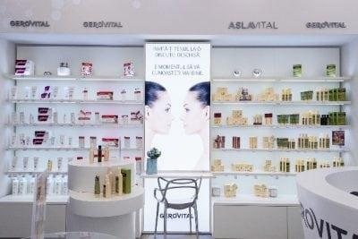 Un nou magazin Gerovital, în București