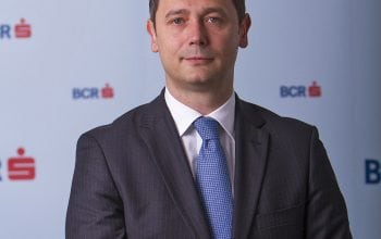 BCR, profit net de 1,1 miliarde lei