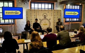 Peste 15.000 de români au trimis bani prin TransferGo