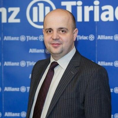 Allianz-Țiriac nu modifică prețurile RCA pentru persoanele fizice