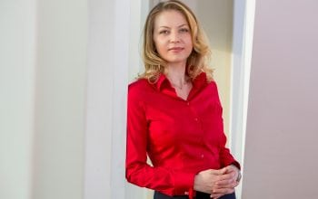 Florina  Tănase – Senior Director, Legal & External Affairs Vodafone Romania