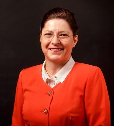 Măriuca Talpeș – Fondator și CEO, Intuitext