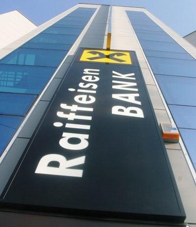 Raiffeisen Bank lansează un credit imobiliar cu dobândă fixă