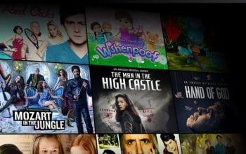 Amazon Prime Video, disponibil și în România
