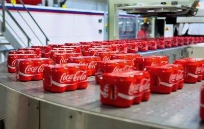 De productievestiging van Coca-Cola in Nederland (in Dongen) breidt de faciliteit uit met een productielijn voor blikjes. Deze wordt op 7 oktober officieel geopend door Staatssecretaris Heemskerk