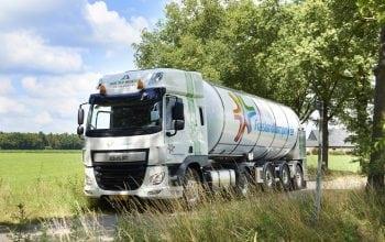 FrieslandCampina vrea săconsolideze relația cu fermierii din Ardeal