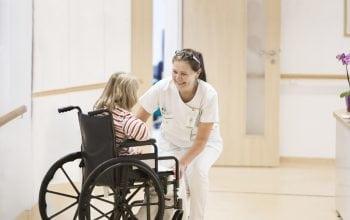 Pionierat în îngrijirea paliativă din România