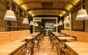 Preparatele lui chef Hadad, într-un nou restaurant
