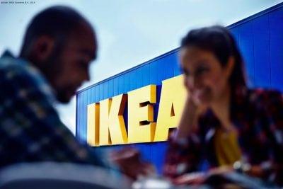 Vânzări record pentru grupul IKEA, în 2016