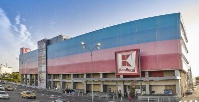 Kaufland România, în Topul celor mai doriți angajatori