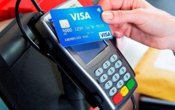Mai multe plăți contacless