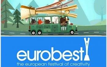Publicis și Nurun, premiate la Eurobest 2016